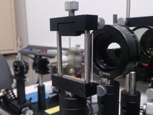 ホログラム・レンズ設計のイメージ
